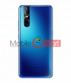 Full Body Housing Panel Faceplate For Vivo V15 Pro Blue