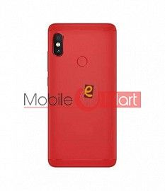 Full Body Housing Panel Faceplate For Redmi Note 5 Pro