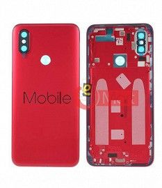 Full Body Housing Panel Faceplate For Redmi 6 Pro