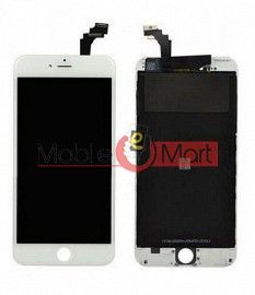 Lcd Display With Touch Screen Digitizer Panel Combo Folder Glass For iPhone 6 Plus