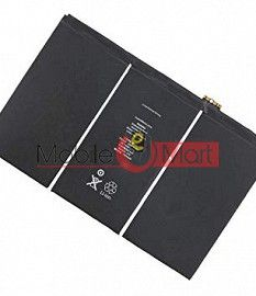 Mobile Battery For Apple iPad 3