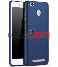 Back Panel For Xiaomi Redmi 3s Prime