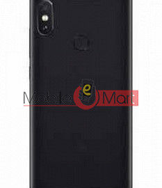 Back Panel For Redmi Note 5 Pro