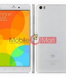 Back Panel For Xiaomi Mi Note