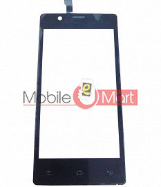 New Touch Screen Digitizer For Gionee P4