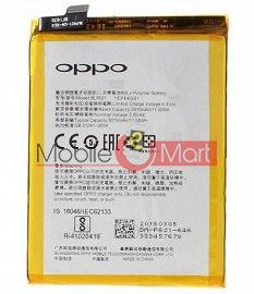Mobile Battery For OPPO F9 Pro
