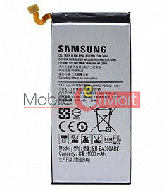 Mobile Battery For Samsung Galaxy A3 black