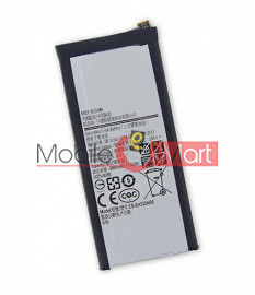 Mobile Battery For Samsung Galaxy A5 (2017) black