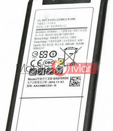 Mobile Battery For Samsung Galaxy A9 pro