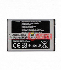 Mobile Battery For Samsung Galaxy E1205 E1200 E1207 E250 black