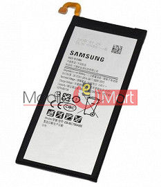 Mobile Battery For Samsung Galaxy C7 black