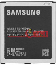 Mobile Battery For Samsung Galaxy J5