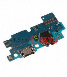 Charging Connector Port Flex Cable For Samsung Galaxy A20