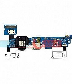 Charging Connector Port Flex Cable For Samsung Galaxy A7