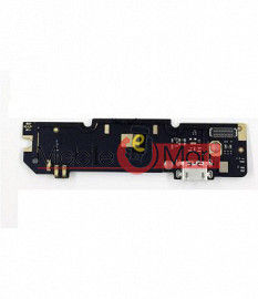 Charging Connector Port Flex Cable For Xiaomi Redmi Note 3