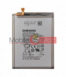 Mobile Battery For Samsung Galaxy M20