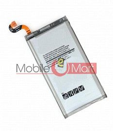 Mobile Battery For Samsung Galaxy Note 9 black