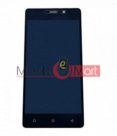 Lcd Display With Touch Screen Digitizer Panel For  Gionee Elife S Plus
