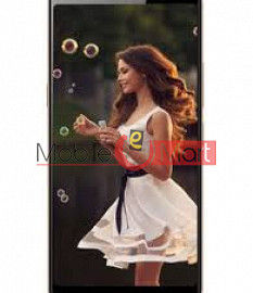 Touch Screen Digitizer For Itel A62