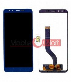 Lcd Display With Touch Screen Digitizer Panel For Lenovo K9