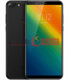 Lcd Display With Touch Screen Digitizer Panel For Lenovo K9 Note