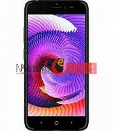 Lcd Display Screen For Karbonn Aura Sleek Plus