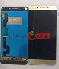 Lcd Display With Touch Screen Digitizer Panel For Panasonic Eluga Ray 800