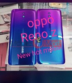 Back Panel For Oppo Reno Z