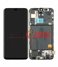 Lcd Display With Touch Screen Digitizer Panel For Samsung Galaxy A40