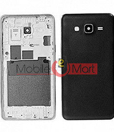 Full Body Housing Panel Faceplate For Samsung Galaxy Grand Prime