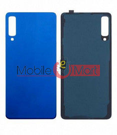 Back Panel For Samsung Galaxy A7 2018
