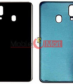Back Panel For Samsung Galaxy A30
