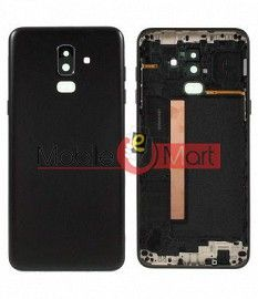 Back Panel For Samsung Galaxy J8