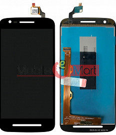 Lcd Display With Touch Screen Digitizer Panel For Motorola Moto E3