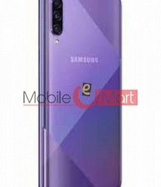 Back Panel For Samsung Galaxy A50s