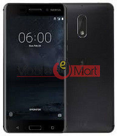 Back Panel For Nokia 6