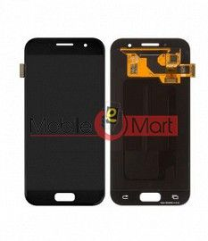 Lcd Display With Touch Screen Digitizer Panel For Samsung Galaxy A3 2017