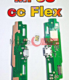 Charging Connector Port Flex Cable For Xiaomi Redmi 3s