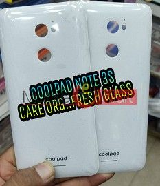 Back Panel For Coolpad Note 3S