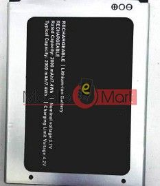 Mobile Battery For Micromax Q4002