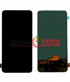 Lcd Display With Touch Screen Digitizer Panel For Oppo Reno