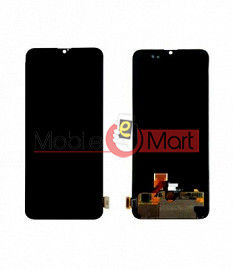 Lcd Display With Touch Screen Digitizer Panel For Oppo R17