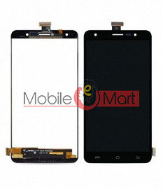 Lcd Display With Touch Screen Digitizer Panel For Vivo Y20