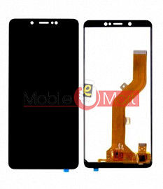 Lcd Display With Touch Screen Digitizer Panel For Tecno Camon iAce 2X