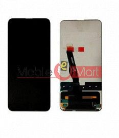 Lcd Display With Touch Screen Digitizer Panel For Huawei Y9 Prime 2019