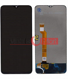 Lcd Display With Touch Screen Digitizer Panel For Realme 2 Pro