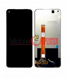 Lcd Display With Touch Screen Digitizer Panel For Oppo A92