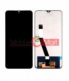 Lcd Display With Touch Screen Digitizer Panel For Xiaomi Redmi 9