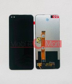 Lcd Display With Touch Screen Digitizer Panel For Realme 6 Pro