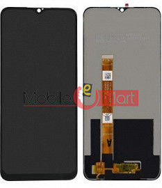 Lcd Display With Touch Screen Digitizer Panel For Oppo A11x